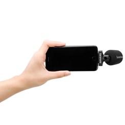 Microfone Estéreo Smartmic-di, Com Conector Lightning