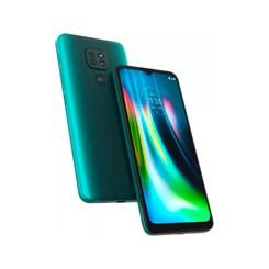 "Moto G9 Play, Tela de 6,5"", 4G Ram, 48MP - Motorola"