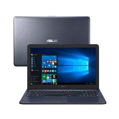 Notebook VivoBook X543UA, Intel Core i3-6100U, 4GB, 1TB - ASUS