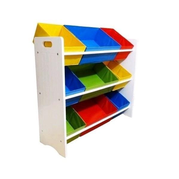 Organizador Infantil Colorido