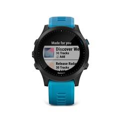 Relógio Forerunner 945, Music Bundle + HRM - Garmin