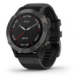Relógio Garmin Fenx 6x, Sapphire