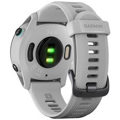 Relógio Garmin Forerunner 745, Monitor Cardíaco e GPS - Branco