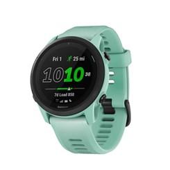 Relógio Garmin Forerunner 745, Monitor Cardíaco e GPS - Verde