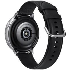 Relógio Samsung Galaxy Watch Active2, SM-R820 Stainless Steel, Wi-Fi / GPS