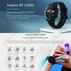 Relógio Smart Xiaomi, Haylou RT LS05S