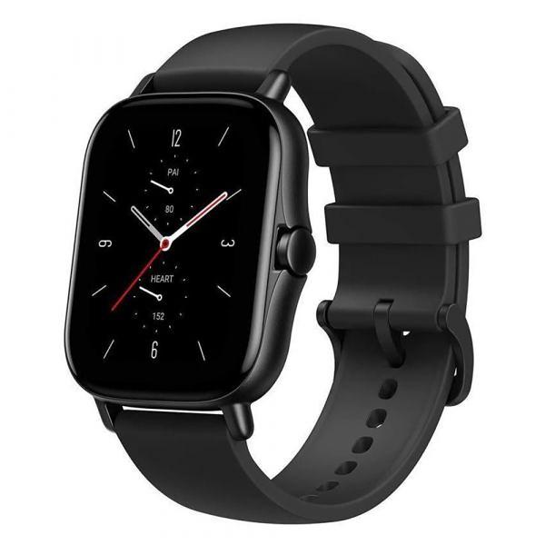 Relógio Xiaomi Amazfit GTS 2, Música, Bluetooth e GPS