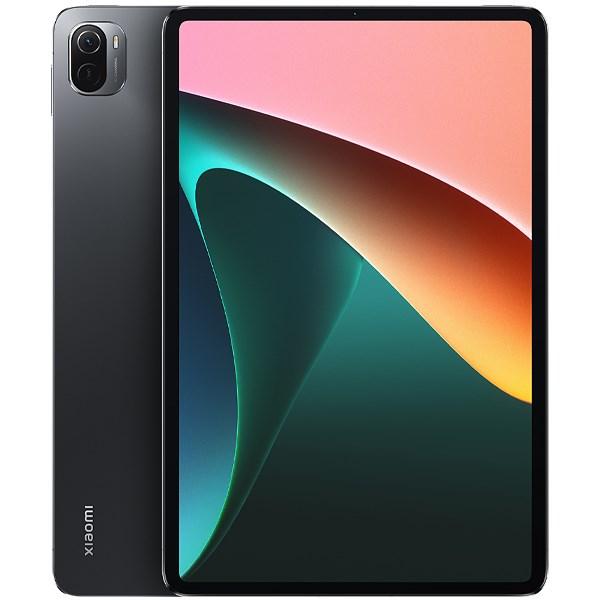 "Tablet Xiaomi Pad 5, Wi-Fi Tela 11"" 8MP OS 11, 256GB+6GB"