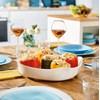 Travessa de Vidro Smart Cuisine Carre Luminarc, 29X29 cm