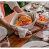 Travessa Retangular de Vidro Smart Cuisine Luminarc , 37x28cm
