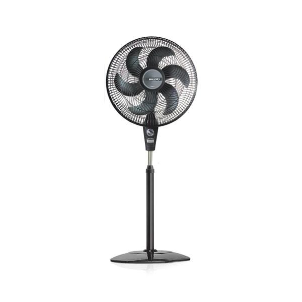 Ventilador de Coluna Delfos com 3 Velocidades, 40cm - Mallory