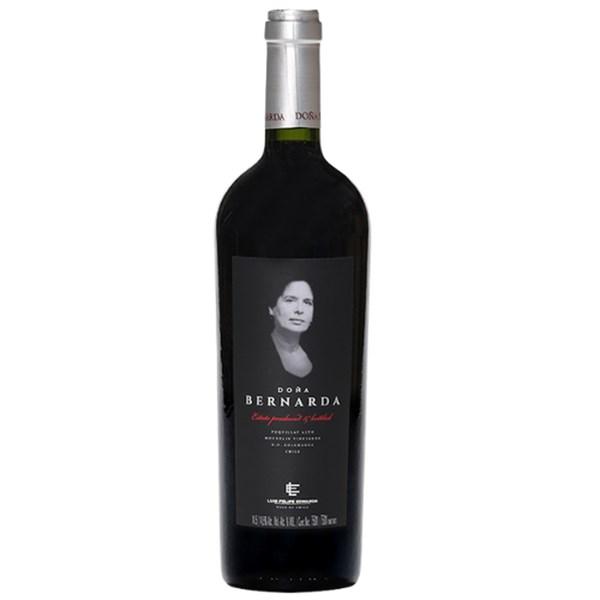 Vinho Doña Bernarda 2017, Luis Felipe Edwards, Chile - 750ml