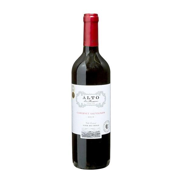 Vinho Tinto Alto Los Romeros Cabernet Sauvignon, 2020 - 750ml