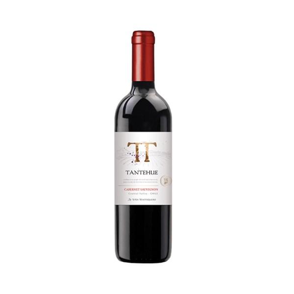 Vinho Tinto Tantehue Cabernet Sauvignon 2020 - 750ml