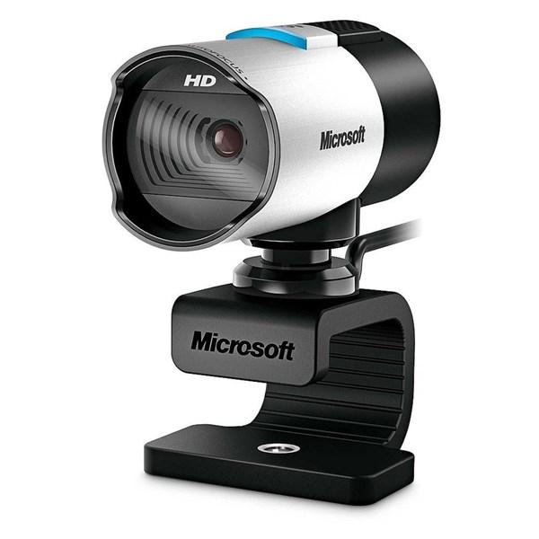 Webcam Microsoft Lifecam Studio, Usb 2.0 Q2F-00013