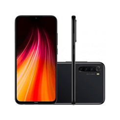 Xiaomi Redmi Note 8, Tela 6.3'', Dual Chip - Versão Global