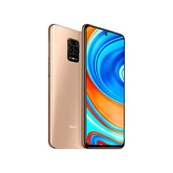"Xiaomi Redmi Note 9 Pro, Tela 6.67"", Dual Chip - Versão Global"
