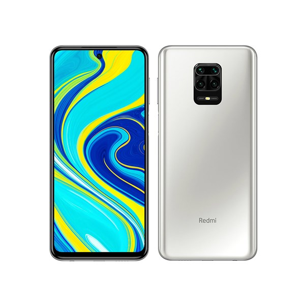 Xiaomi Redmi Note 9s, Tela 6.67'', Dual Chip - Versão Global