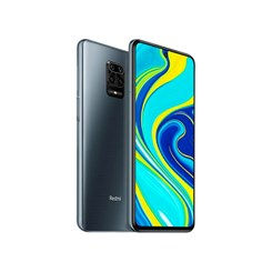 Xiaomi Redmi Note 9s, Tela 6.67'', Interstellar Grey, Dual Chip - Versão Global
